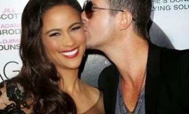 Paula Patton refused to take Robin Thicke back because she's a lesbian?