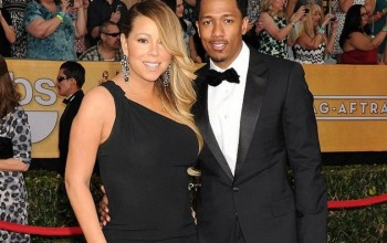Here Are My Kids, They Love Me – Mariah Carey