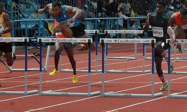 2014 African Athletics Championships: Nigeria Wins Gold, Silver & Bronze In 110m Hurdles