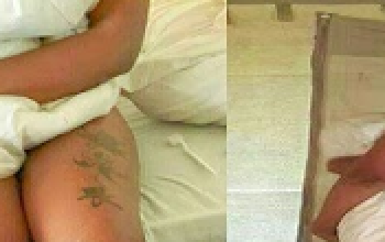 Its Sad! Lagos Big Girl Caught In $3x Scandal; Her Nud3 Photo Leaks