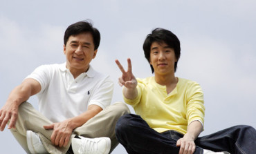 Very SAD! Jackie Chan's Only Son Arrested For Drugs