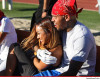 Chris Brown, Karrueche in Love again?