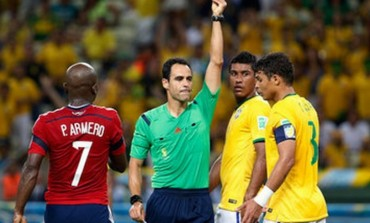 FIFA Sued For 1 Billion Euros Over Terrible Officiating At 2014 World Cup