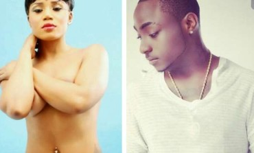 I Had S3x With Davido – Maheeda Says