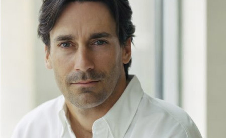 "Mad Men Star John Hamm Speaks On #JusticeForMikeBrown – ""They Have A Legit Reason To Protest"""