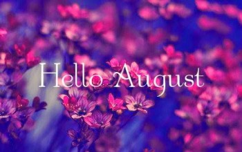 Happy New Month, EVERYONE!!