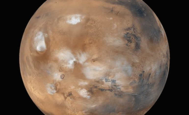 #InTheNews: Rocket Approved By NASA To Take Humans To Mars