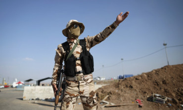 ISIS Executes Syrian Troops after Capturing Airbase