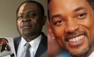 Will Smith to play Nigerian Doctor, Bennet Omalu, in New Movie…