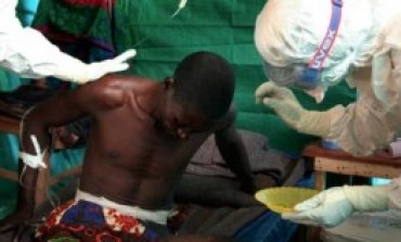 "Good News To African not awaiting  for ""Messiah Drugs""! Ebola Victims Undergoing Treatment at Yaba Showing Signs Of Recovery"