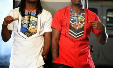 P-square Releases New Promo shots