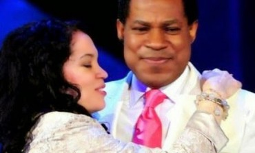 BREAKING NEWS: Pastor Chris Oyakhilome's Wife Files for Divorce Bcos He Had Another Woman