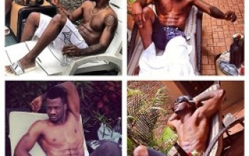 Peter Okoye Needs To Take A Break Off Social Media After READING This…