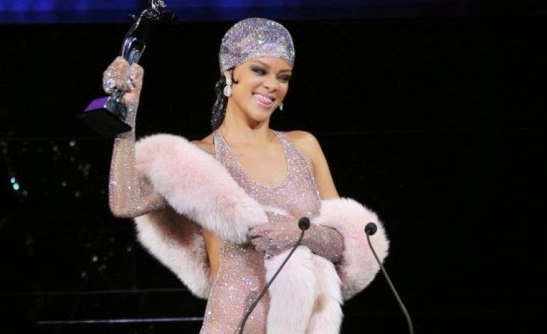 OH Yeah! What Rihanna will cause in this world eh…(See photo)