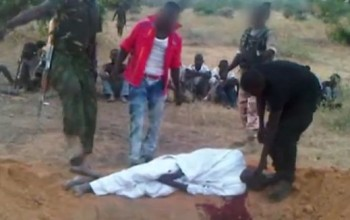 OMG! Amnesty International releases Gruesome Video Implicating Nigerian Military   Defence issues Statement