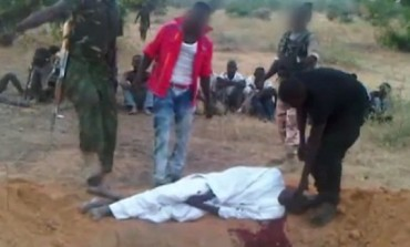 OMG! Amnesty International releases Gruesome Video Implicating Nigerian Military | Defence issues Statement