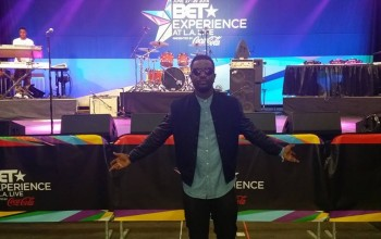Hmm! Sarkodie Angry At Ghanaian Journalists