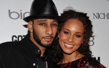 Alicia Keys Announces She's Pregnant As She Celebrates Her Wedding Anniversary [PHOTO]