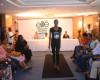 100 Male & Female Model Hopefuls chosen in Lagos at Aquafina Elite Model Look Nigeria 2014 Auditions