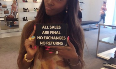 OMG! Hope Not: Tiwa Savage dumped by Husband Tee Billz?