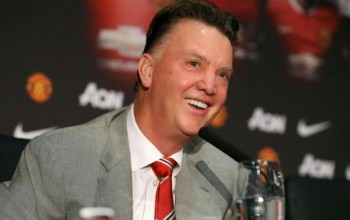 Football: Who should Manchester United sign?