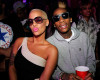 Mega Ah! Wiz Khalifa And Amber Rose On The Verge Of A Break-Up?