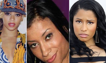 """Ho Sit Down: Jay Z's """"Mistress"""" Blasts Beyonce Again And Disses Nicki Minaj's """"Ananconda""""–""""B*** Is Scared To Mention My Name!"""""""