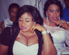 Ronke Oshodi Oke, her boobs & other stars attend Malaika's album launch