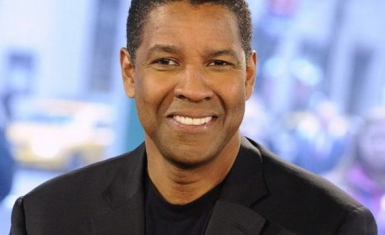 Making History? Denzel Washington Wants To Be The First Black James Bond Actor