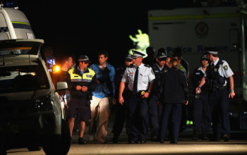 Australian Police Raid Islamic Centre in G20 Host City Brisbane