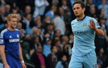 Death By Lampard: Chelsea Fan Dies Of Heart Attack After Lampard's Goal For Manchester City