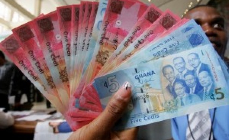 Top 5 Most Profitable Banks in Ghana