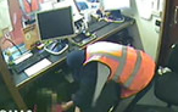 Worker Tied Up In Internet Cafe Raid In Tottenham