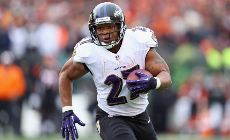 OMG! This Is Bad: Leaked Video Shows NFL Star Ray Rice Punching Wife in Elevator