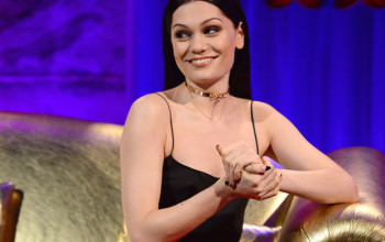 """What? Jessie J On Celeb N*de Photo Leak: """"I'm Waiting For Mine To Come Out"""""""