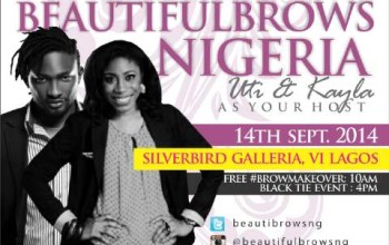 Beautiful Brows Nigeria launches Makeup Franchise in Africa   Uti & Kayla to Host the Product Launch Event