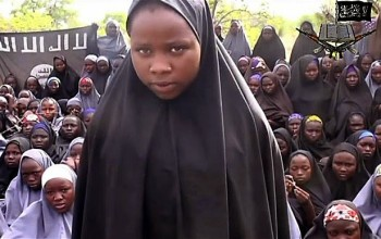 Red Cross involved in secret Boko Haram prisoner swap to release Chibok girls