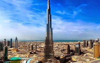 SEE What They Did with $1.5billion in Dubai