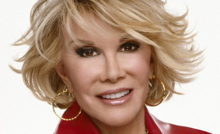 #RIPJoanRivers: 25 Of Joan River's Funniest Jokes