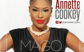 VIDEO: Annette Cookey – Mago Mago