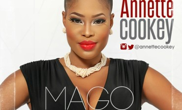 VIDEO: Annette Cookey – Mago Mago
