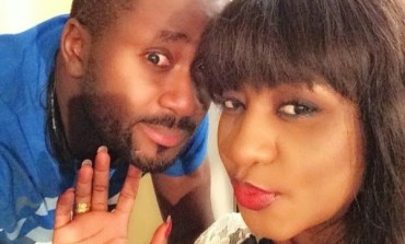 Desmond Elliot Prays for Actress Ini Edo to Get Pregnant