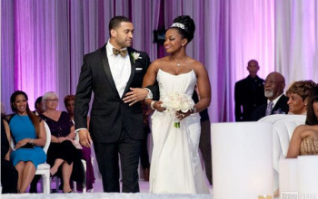 "What Would You Do? RHOA Star Phaedra Parks reportedly ""abandons"" husband Apollo Nida as he begins 8-Year Jail Term"