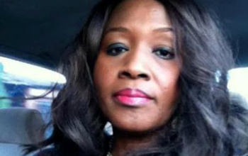 Kemi Olunloyo Beaten To Stupor By Her Sister & Her Son