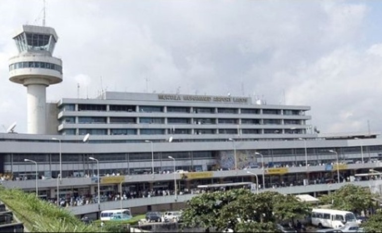 US Air Marshall in Quarantine After Being Attacked with Syringe in Nigeria