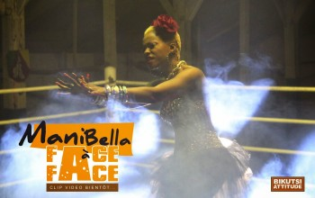 VIDEO: Mani Bella – Face à face | Cameroon