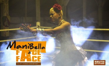 VIDEO: Mani Bella – Face à face | Cameroon