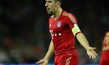 Platini Threatens Ribery With Ban Over His Refusal To Play For France