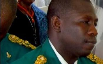 Ex-President Obasanjo's Son Reportedly Shot in Mubi by Boko Haram