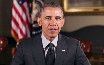 """""""We will degrade and destroy ISIL"""" – Pres. Obama"""